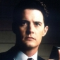 Special Agent Dale Cooper played by Kyle MacLachlan