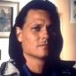 Deputy Tommy 'Hawk' Hill played by Michael Horse