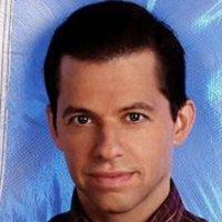 Alan Harper played by Jon Cryer