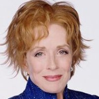 Evelyn Harper played by Holland Taylor