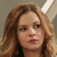 Jenny played by Amber Tamblyn