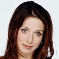 Judith Harper played by Marin Hinkle