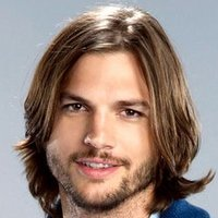 Walden Schmidt played by Ashton Kutcher