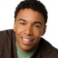 C.J. played by Allen Payne
