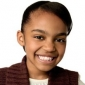 Jazmine Payne played by China Anne McClain