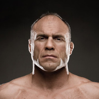 Randy Couture UFC Unleashed