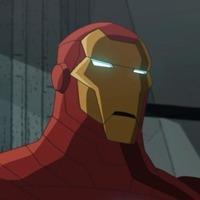 Iron Man Ultimate Spider-man