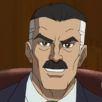 J. Jonah Jameson Ultimate Spider-man