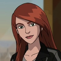 Mary Jane Watson Ultimate Spider-man