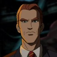 Norman Osborn Ultimate Spider-man