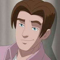 Peter Parker Ultimate Spider-man