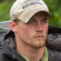Dallas Seavey Ultimate Survival Alaska