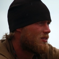 Grady Powell Ultimate Survival Alaska