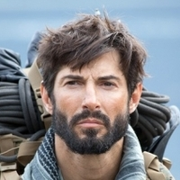 Rudy Reyes Ultimate Survival Alaska