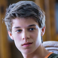 Joe McAlister played by Colin Ford