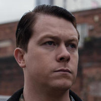 DS Chris Anderson played by Daniel Rigby
