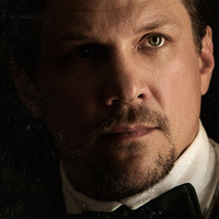 John Hawkes played by Marc Blucas