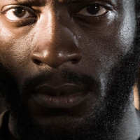 Noah played by Aldis Hodge