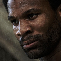 Sam played by Johnny Ray Gill