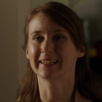 Cath played by Bryony Hannah