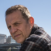 Tony Kelsey played by Nigel Lindsay