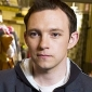 Gene Stuart played by Nathan Corddry
