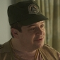 Neil played by Patton Oswalt