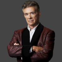 Alan Thicke Unusually Thicke