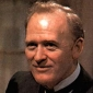 Hudson played by Gordon Jackson