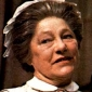 Mrs. Bridges played by Angela Baddeley