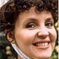 Sarah played by Pauline Collins