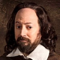 Will Shakespeare Upstart Crow