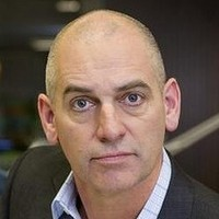 Tony played by Rob Sitch