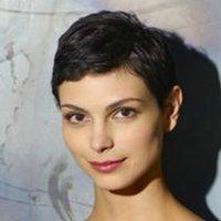 Anna played by Morena Baccarin