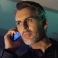 Eli Cohn played by Oded Fehr