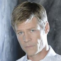 Father Jack Landry played by Joel Gretsch