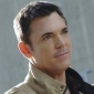 Joe Evans played by Nicholas Lea