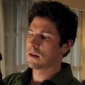 John May played by Michael Trucco
