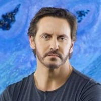 Kyle Hobbes played by Charles Mesure