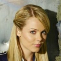 Lisa played by Laura Vandervoort