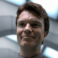 Marcus played by Christopher Shyer