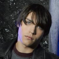 Tyler Evans played by Logan Huffman