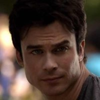 Damon Salvatore The Vampire Diaries
