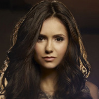 Elena Gilbert The Vampire Diaries