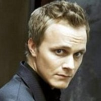 Johnathan 'John' Gilbert played by David Anders