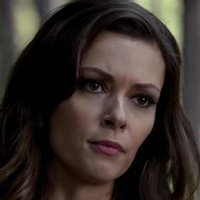 Nadia played by Olga Fonda