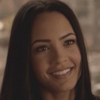 Sarah Nelson played by Tristin Mays