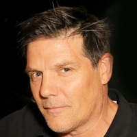 Dimitri played by Paul Johansson Image