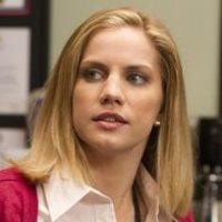 Amy Brookheimer played by Anna Chlumsky
