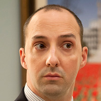 Gary Walsh played by Tony Hale